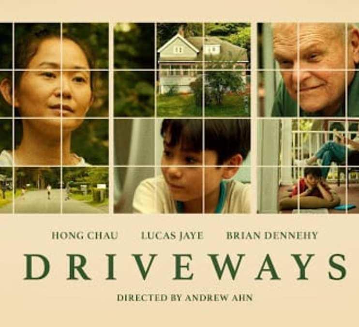 Driveways - Fall Film Series