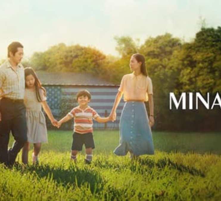 Minari - Fall Film Series
